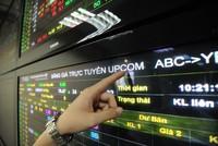 Kiếm tiền trên UPCoM thời chứng khoán giảm điểm