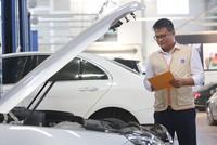 Trật tự mới trong bức tranh thị phần bảo hiểm xe cơ giới