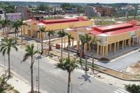 Dự án Golden Center City sẽ bàn giao sổ đỏ vào tháng 9
