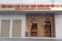 VEC có đầu tư, kinh doanh bất động sản trái quy định?