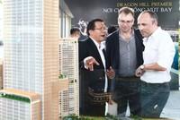 """Nhà đầu tư nước ngoài """"sốt sắng"""" với bất động sản Việt"""