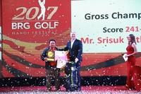 BRG Golf Hà Nội Festival thu hút nhiều golf thủ nước ngoài tham dự