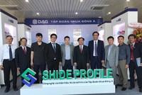 DAG tổ chức hội thảo về vật liệu nhựa bền vững