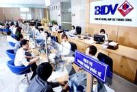 BIDV hợp tác với Kho bạc Nhà nước