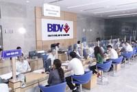 BIDV vay 105 triệu USD của Cathay United (Đài Loan)