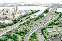 Thông xe Dự án mở rộng Quốc lộ 1, đoạn qua Ninh Thuận
