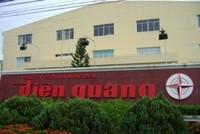 Đầu tư và thương mại Điện Quang đăng ký mua 1,25 triệu cổ phiếu DQC