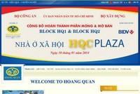 HQC và Hoàng Quân Mê Kông còn nợ gần 31tỷ đồng tiền thuế