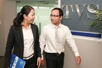 TVS muốn bán hết 4,3 triệu cổ phiếu quỹ