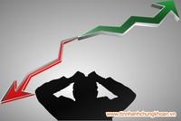 """Nhận định thị trường ngày 2/12: Có cơ hội """"lướt sóng"""""""