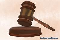 Vẫn buộc pháp nhân phải chịu trách nhiệm hình sự