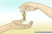 Nhà xã hội AZ Thăng Long: Đặt cọc, bán nhà qua sàn?