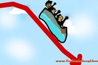Nhận định thị trường ngày 22/10: Rủi ro vẫn ở mức thấp