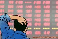 VN-Index chưa có tín hiệu tăng
