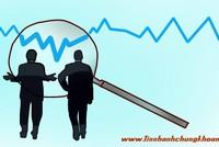 Nhận định thị trường ngày 25/9: Khó điều chỉnh mạnh