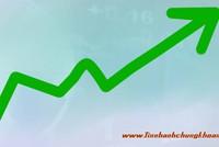 VN-Index có vượt mốc 600 điểm lần nữa?