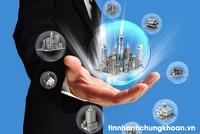 Tiêu dùng và bất động sản có sức hút lớn với nhà đầu tư ngoại