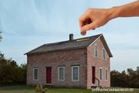 """Quỹ tín thác bất động sản """"chập chững"""" vào đời"""