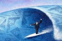 """Big_Trends: """"Khoảng lặng trước con sóng lớn"""" - VN-Index điều chỉnh thêm để thu hút dòng tiền mới"""