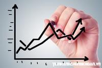 Top 10 cổ phiếu tăng/giảm tuần qua: Xuất hiện cổ phiếu tăng trên 50%
