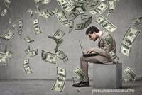 6 sai lầm về tiền bạc ai cũng mắc phải