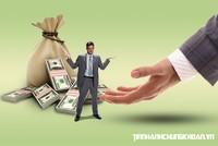 """Trật tự mới trong """"Câu lạc bộ"""" vốn hóa tỷ USD"""