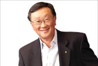 100 ngày trăng mật mỹ mãn của CEO BlackBerry
