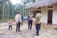 Thanh Hóa: Nghi án lấy đất của dân làm cổ phần tham gia dự án