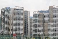 Nhiều doanh nghiệp bất động sản nhẹ gánh lo tiền sử dụng đất