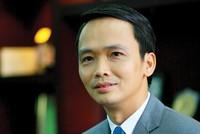 Cổ phiếu ROS tăng phi mã, ông Trịnh Văn Quyết trở thành người giàu nhất sàn chứng khoán