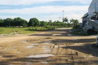 Chuyện lạ tại Thanh Hóa: Biệt thự giữa khu công nghiệp