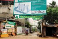 Cận cảnh nguồn cung căn hộ cao cấp cực lớn tại Hà Nội
