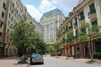 Quỹ bất động sản, đề xuất cho góp vốn bằng tài sản
