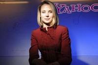 Marissa Mayer bông hồng thép của Yahoo