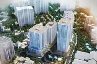 Mở bán Dự án nhà ở cao tầng và TTTM New Horizon City