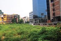 Cận cảnh bệnh viện 50 triệu USD bị bỏ hoang
