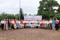 Khởi động Giải Golf từ thiện Vì trẻ em Việt Nam lần thứ 9