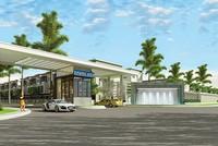Chuẩn bị mở bán Dự án Mega Village quận 9