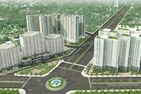 Tổ ấm lý tưởng với City Gate Towers