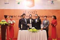 Hà Nội có thêm 200 căn hộ cao cấp chào bán ra thị trường
