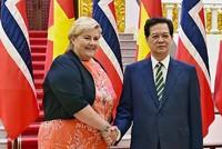Khẳng định vị thế của Việt Nam trong bối cảnh hội nhập quốc tế sâu rộng
