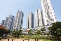 Thị trường bất động sản phía Nam vào mùa cao điểm