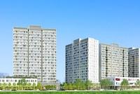 Mở bán căn hộ Dự án Citihome giá từ 858 triệu đồng