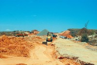 Bình Thuận nâng cao hiệu quả quản lý dự án giao thông