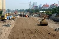 Chốt giá đất bồi thường xây đường Vành đai 2