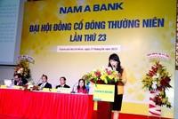 Rất ít ngân hàng được NHNN chấp thuận cho chia cổ tức ở mức 8 - 9%