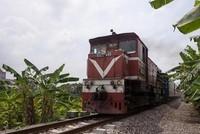 Thông tuyến Dự án cải tạo, nâng cấp đường sắt Yên Viên - Lào Cai
