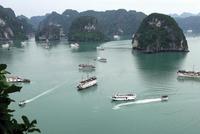 Quảng Ninh mời gọi dự án tỷ đô