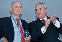 Chủ tịch thua CEO VW một keo trong cuộc chiến quyền lực