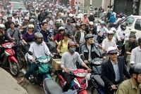 Bảo hiểm xe máy vẫn tung mạnh chi phí